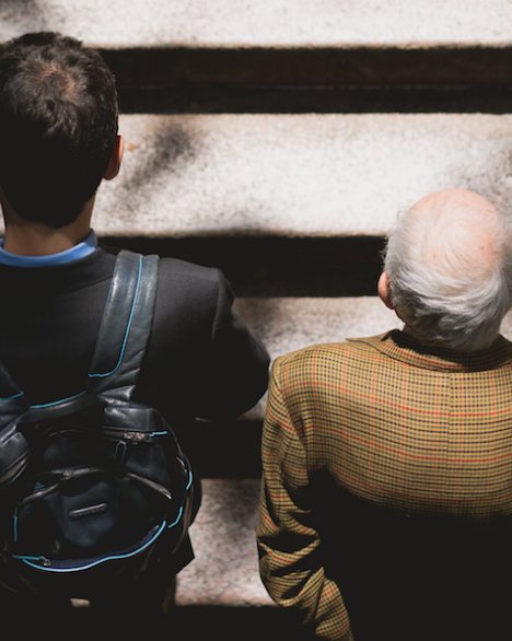 Why We Must Be Intentionally Intergenerational in Ministry